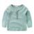 T-shirt do menino de manga comprida pura primavera 2017 novas crianças mock voar bebê longo primavera T t-shirt das crianças