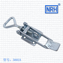 NRH 5602A cold rolled steel latch clamp Factory direct Wholesale price high quality Heavy duty thread adjustable Latch Clamp