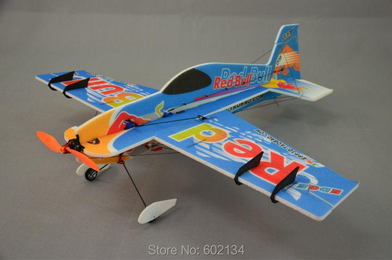 Skywing 8mm Epp Plane Edge 540t Mini Airplane Rc 3d