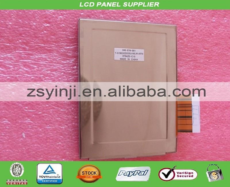 T-51963GD035J-MLW-AFN 3.5 pouces TFT-LCD PanneauT-51963GD035J-MLW-AFN 3.5 pouces TFT-LCD Panneau