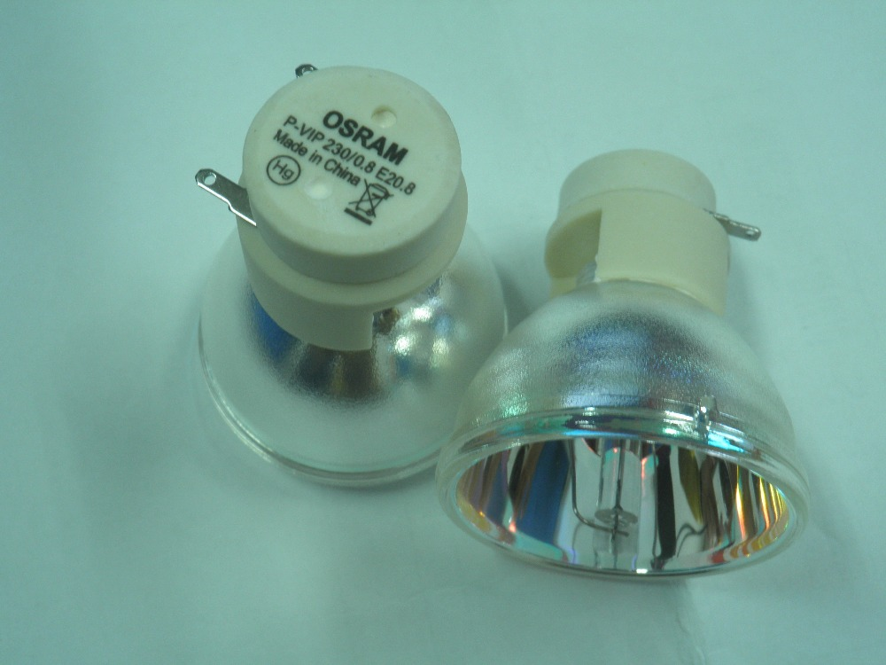 ФОТО Replacement bare Projector bulb SP-LAMP-070/P-VIP230/0.8 E20.8 For  INFOCUS IN122/IN124/IN125/IN126/IN2124/IN2126