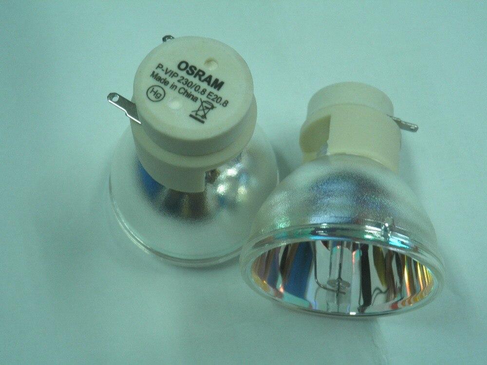 купить Replacement bare Projector bulb SP-LAMP-070/P-VIP230/0.8 E20.8 For  INFOCUS IN122/IN124/IN125/IN126/IN2124/IN2126 онлайн