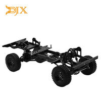 Aluminum Gelande II D110 Truck Frame Chassis 1/10 Scale Crawler RC4WD|Parts & Accessories| |  -