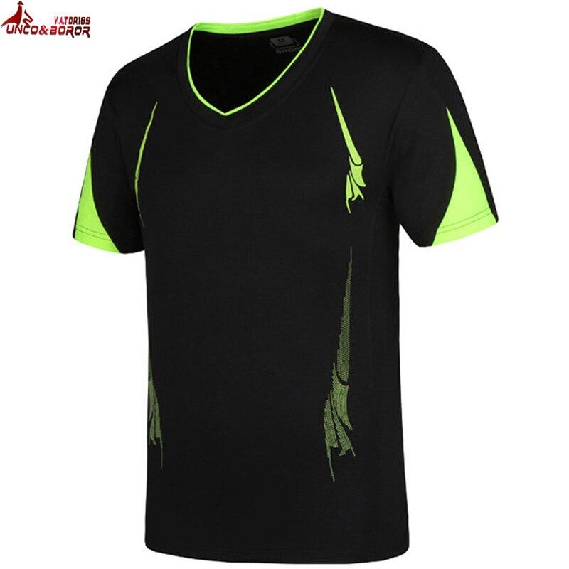 UNCO&BOROR big size 6XL,7XL,8XL,9XL T shirt mens