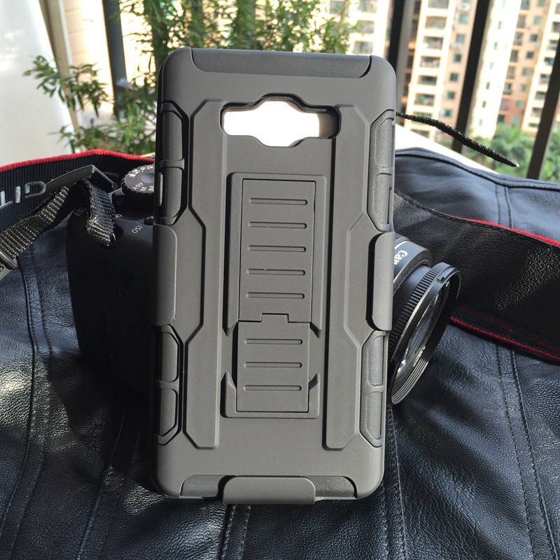 official photos f7360 80e72 US $12.99  Future Armor Impact Holster Hard Case for Samsung Galaxy A7 Back  Cover Smartphone Bag Cases with Belt Clip on Aliexpress.com   Alibaba ...