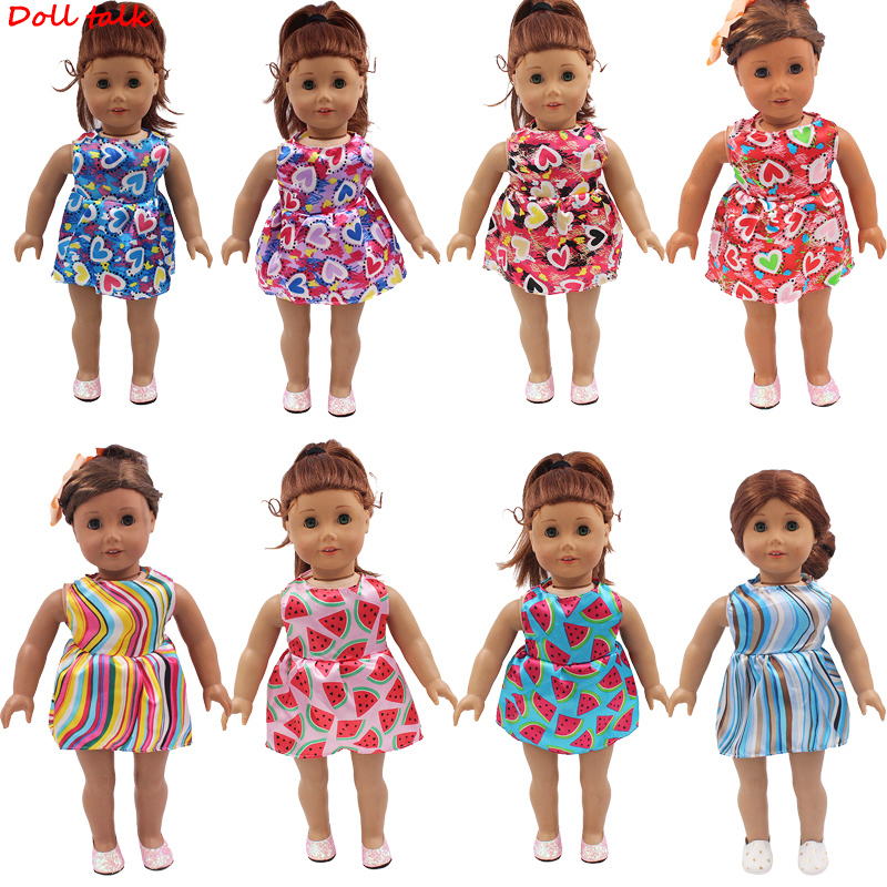 Dolls outfit beautiful party clothes dress skirt for dolls best child girls/'SP