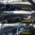 Автомобильные чехлы для стайлинга  коврик для приборной панели honda civic sedan hatchback 2005 2011 2016 2018