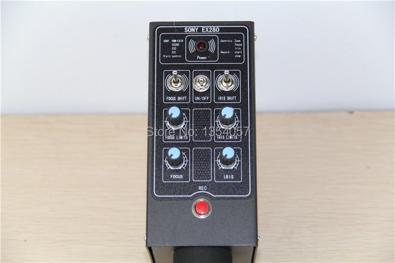 EX1R, EX280, EX3 / EX260 με ελεγκτή εστίασης - Κάμερα και φωτογραφία - Φωτογραφία 2