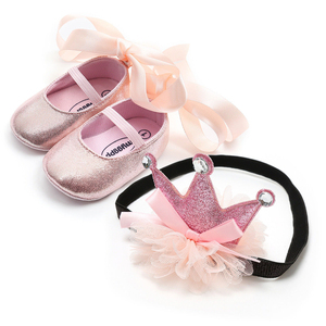 Baby Shoes Newborn Toddler Kid