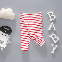 цена на Casual Toddler Bottoms Pants Hot Infant Cartoon Harem Pants Baby Boy Baby girl Animal Trousers 3 color