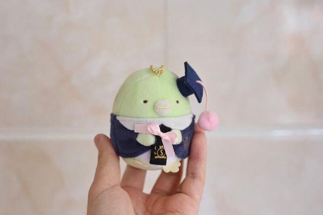 Плюшевая Японская игрушка Sumikko gurashi в ассортименте 4