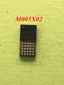 1pcs-20pcs M005X02 Small power IC Chip for samsung C9000 C900F S8 S8+(China)