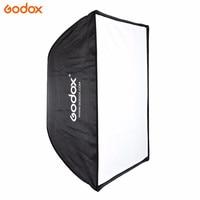 Godox 50cm*70cm / 20x28 Rectangular Umbrella Softbox with Bowens Mount Speedring for Speedlite Photo Strobe Studio