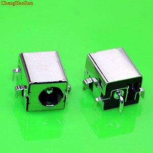 Image 3 - 5 20 قطعة جديد تيار مستمر السلطة جاك موصل ل ASUS K53E K53S K53SV K53TA K53TK K53SD A53 A53Z K53SJ K53SK A53U ES21 A53U A53E A53U XE3