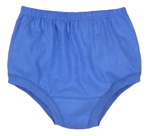 ac615033f42 Wholesale Hot Plus Size Mens Briefs Old Man Underwear Comfortable Men s  Panties Briefs Cotton U Convex Elastic Underpants XL 5XL-in Briefs from  Underwear ...