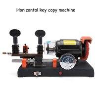 Horizontal Key Copy Machine 110V/220V Manual Knife Key Cutting Machine Key Duplicate Machine RH 2AS