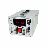 LED Driver AC Input 220V To DC 1800W 0 36V 50A Adjustable Output Switching Power Supply