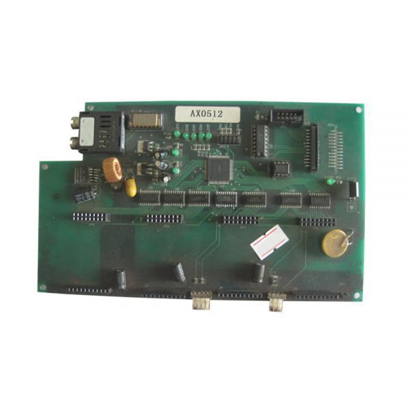 Gongzheng GZC3216DP Printer Print head carriage Board