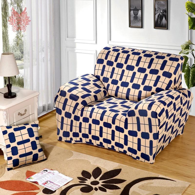 Single Seat Sofa Covers Single Seat Sofa Covers Flower