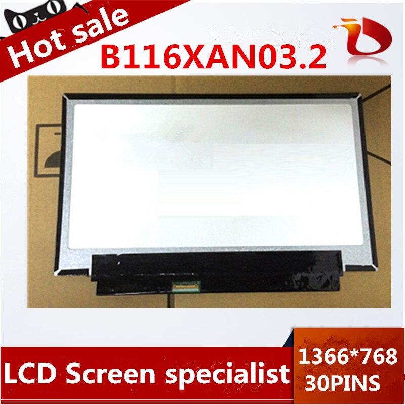 Free shipping High quality 11.6 For Acer Aspire V5-122P MS2377 LCD Screen B116XAN03.2 B116XAN02.2 EDP30 PinFree shipping High quality 11.6 For Acer Aspire V5-122P MS2377 LCD Screen B116XAN03.2 B116XAN02.2 EDP30 Pin