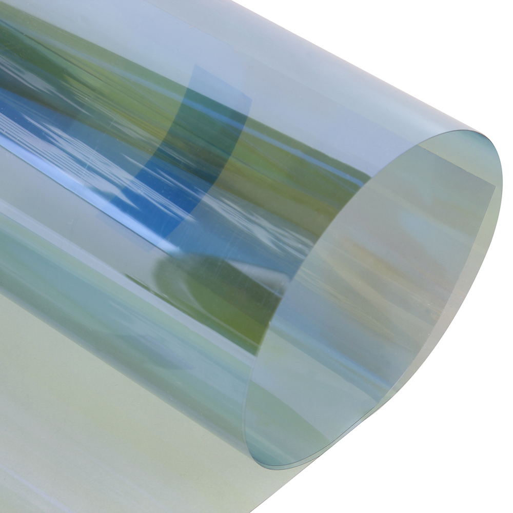 76cm*150CM Chameleon Front Window Tint Solar Films Sticker Car Styling Film Home Scratch Resistant Membrane Stickers