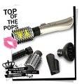Многофункциональные Инструменты Для Укладки Набор 5в1 фен Автоматическая Вращающаяся Щетка Для Волос Dryer Ionic Hair Styler Керамические 220 В ЕС Plug