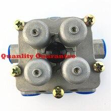 Запчасти для грузовиков VOL-TRUCK 20452152 MULTI-CIRCUIT защитный клапан(система сжатого воздуха