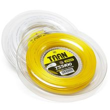 1 Reel TAAN TS5100 1.25mm 200M Tennis Racket Polyester String Training String Sport Durable Tennis String