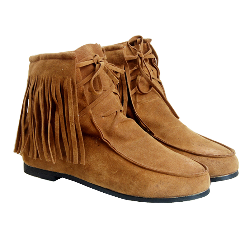 Online Get Cheap Fringe Boots -Aliexpress.com | Alibaba Group