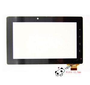 Nowy 7 cal ekran dotykowy szkło digitizer wymiana panelu dla Freelander PD20 wielki wersja (K4008) 30pin