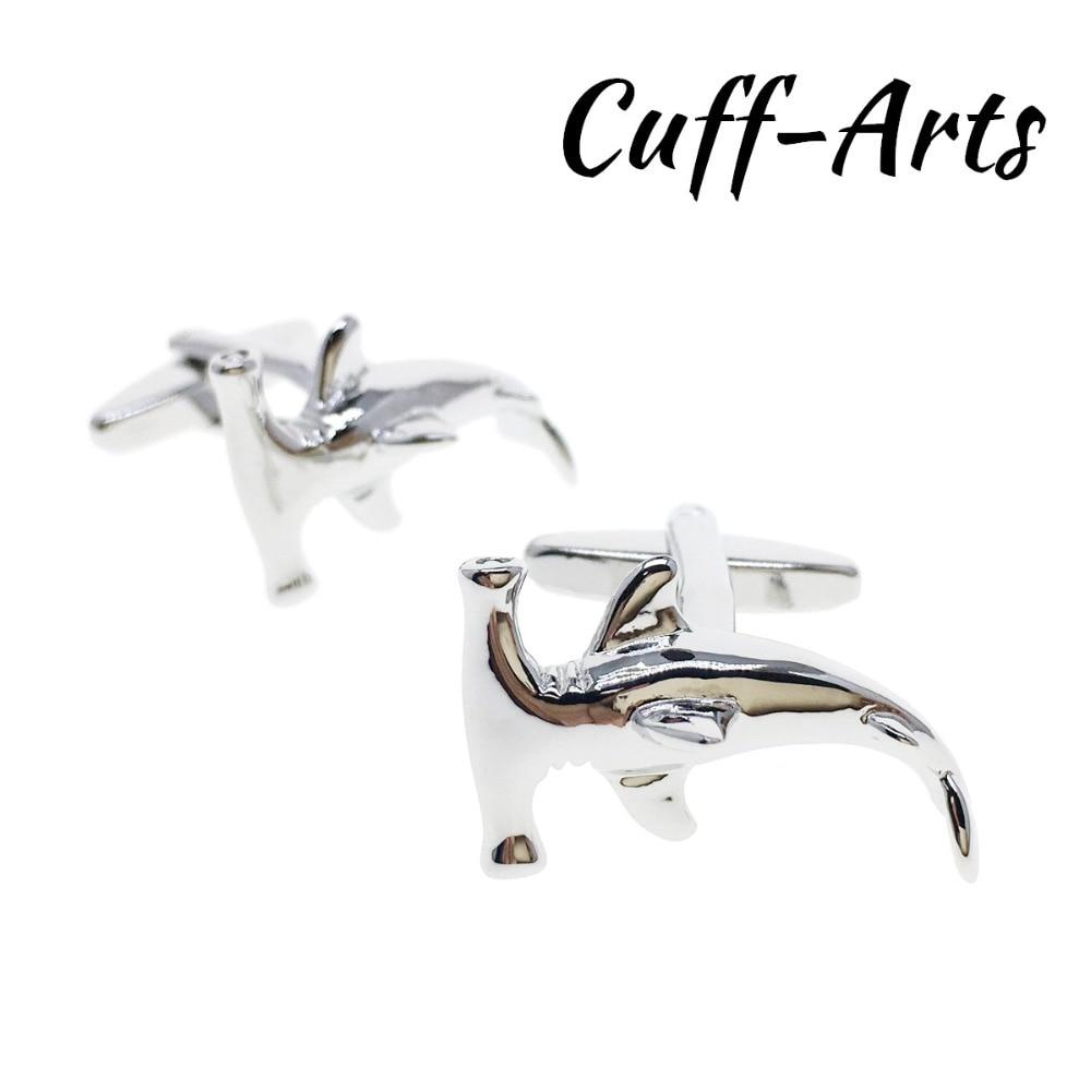 Cufflinks For Men Hammerhead Shark Cufflinks Mens Cuff Jewelry Mens Gifts Vintage Cufflinks Gemelos  By Cuffarts C10343