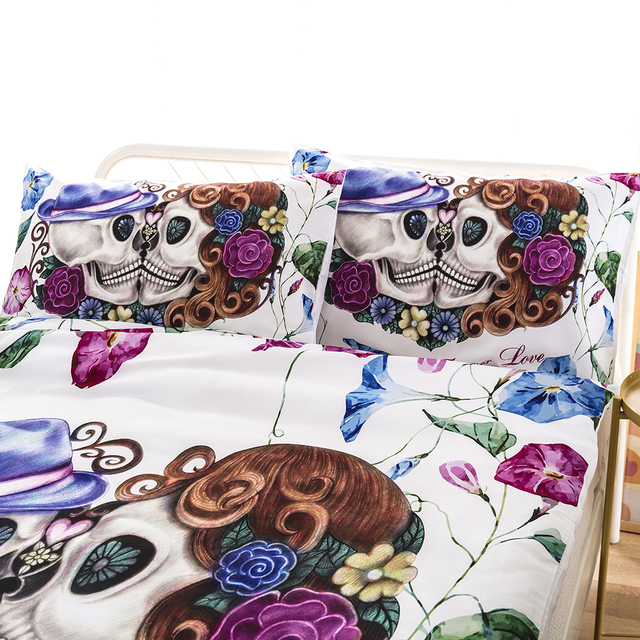 FOREVER LOVE BEDDING SETS