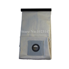 Vacuum Cleaner Cloth Bag Washable Dust Bag Replacement for Karcher T17/1 T12/1 T8/1 T14/1 BV5/1 T 10/1