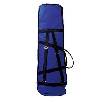 600D wodoodporna torba koncertowa puzon Oxford tkaniny regulowane ramiączka kieszeń bawełniana wyściełana na puzon altowy tenorowy tanie i dobre opinie Trombone Gig Bag