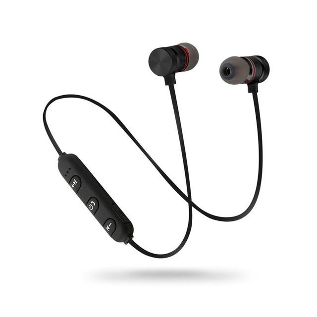 6eca30afb65b92 Wireless Earbuds for Xiaomi Redmi Note 6 5 Pro S2 6A 6 Pro 5 Plus 5A ...