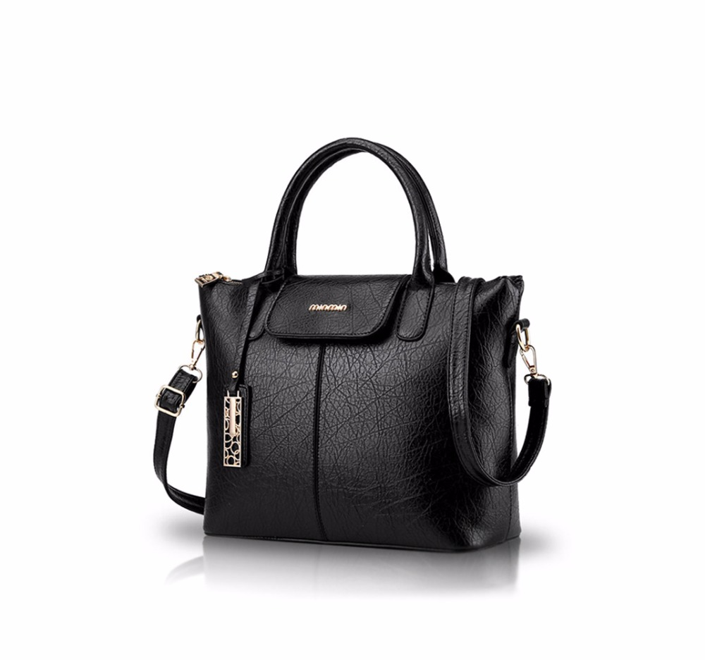 NICOLE&DORIS New Women Bag Handbag Female Shopping Bag Version Of Sweet Ladies Fashion Shoulder Bag Messenger Bag