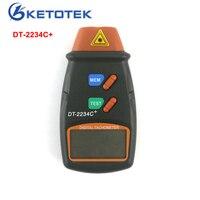 DT-2234C +ดิจิตอลเลเซอร์T Achometer