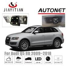 Câmera de Visão Traseira Para Audi Q5 2009 2012 2015CCD JIAYITIAN/Reverso Da Câmera/câmera Da Placa de Licença/Estacionamento Assistência/câmera de segurança