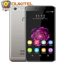 Oukitel U15S мобильный телефон 4 г + 32 г MTK6750T Восьмиядерный телефона Android 6.0 отпечатков пальцев 13MP Камера 5.5″ FHD 4 г смартфон