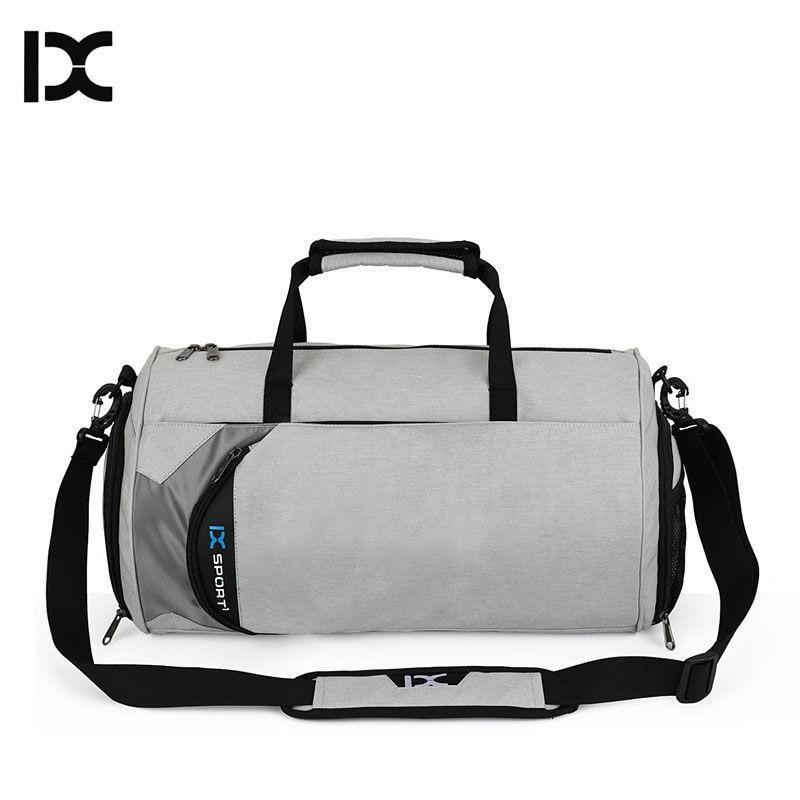 Travel-Luggage-Bags Fitness-Bag Sac-De-Sport Handbags Tas-Pack Training Sports-Gymtas
