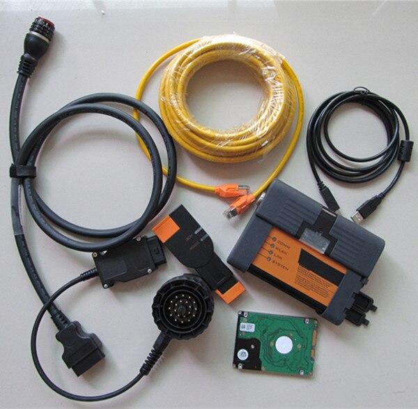 Modo Expert Para BMW ICOM ISTA isid A2 com 2019.07 Rheigold 500 GB Software ICOM A2 diagnostic & Programação engenheiro ferramenta