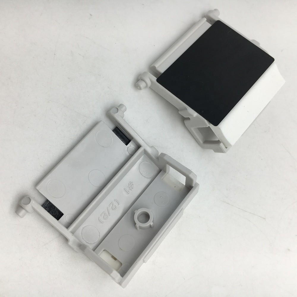 10PCS/Lot 003N01042 003N01030 ADF Doc Feeder Separation Pad for <font><b>Xerox</b></font> Phaser 3635 WorkCentre <font><b>3550</b></font> Laserjet Printer Parts image