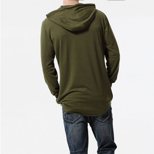 AM PROTECTED COTTON CAMO  HOODIE