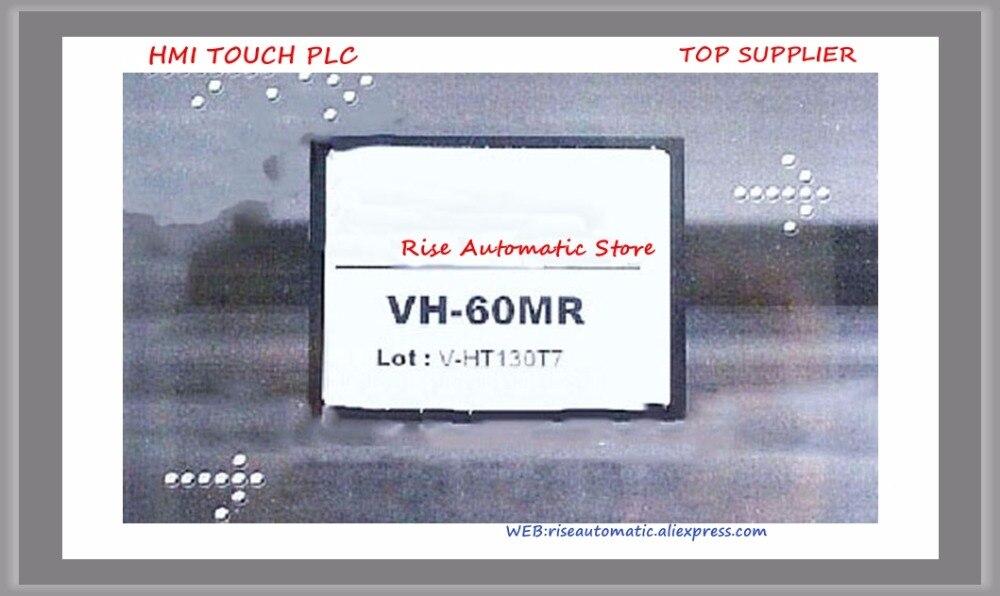 VH-60MR PLC New Original 24VDC 36 point 24VDC relay 24 point Main UnitVH-60MR PLC New Original 24VDC 36 point 24VDC relay 24 point Main Unit