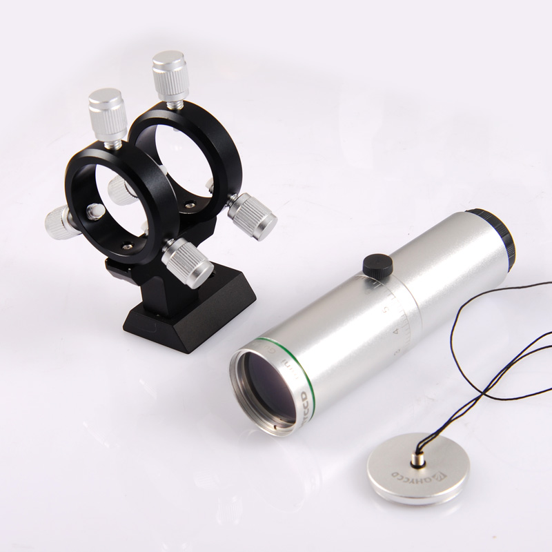 Здесь продается  miniGuideScope with adapter - a ultra lightweight guide scope for QHY5-II Series  Спорт и развлечения