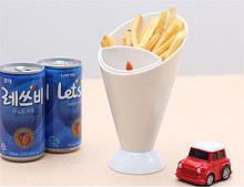 Professional chips cup