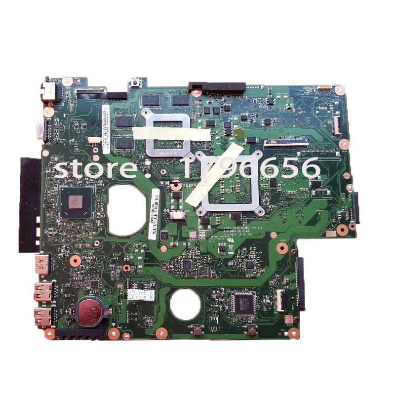 все цены на  Warranty laptop Motherboard for Asus A15HC A15HE 08N1-0L15J00 with 8 video chipsets non-integrated graphics card 100% tested  онлайн