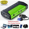 High Quality Car Jump Starter Mini Portable Emergency Charger Battery Booster Power Bank Jump Starter For