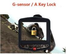 "2.4"" LCD GT300 Camcorder Auto Car DVRs  1080P Full HD Video Camera Recorder Video G-sensor Night Vision Trace Cam Cars Camera"