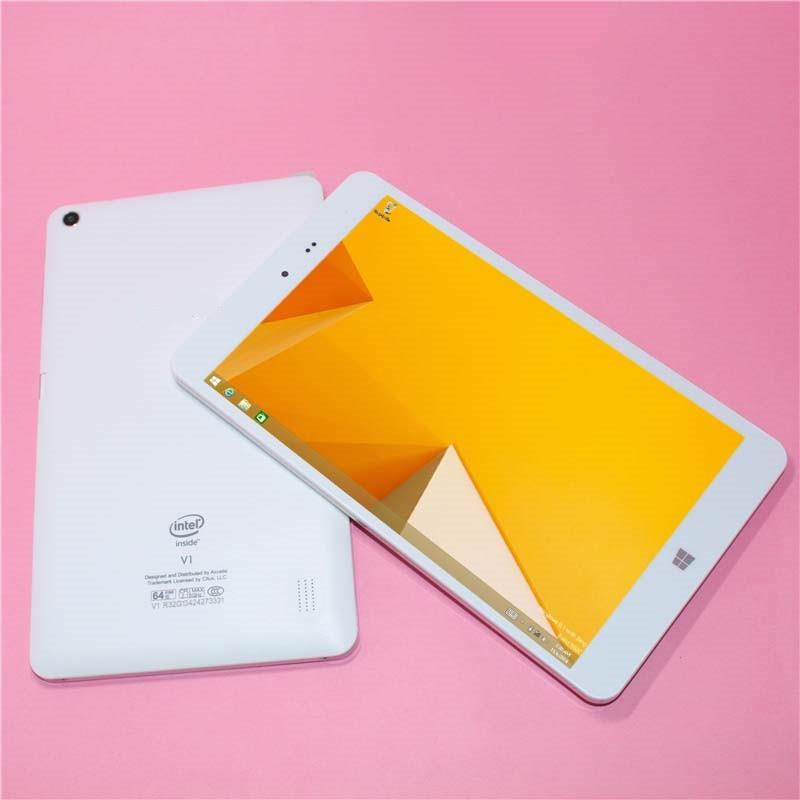 Glavey 8 inch Windows 8 Tablet PC Intel Atom Z3736F Andorid 4.4 Quad core 32GB ROM 2GB RAM Bluetooth WIFI 1920x1200 Dual system